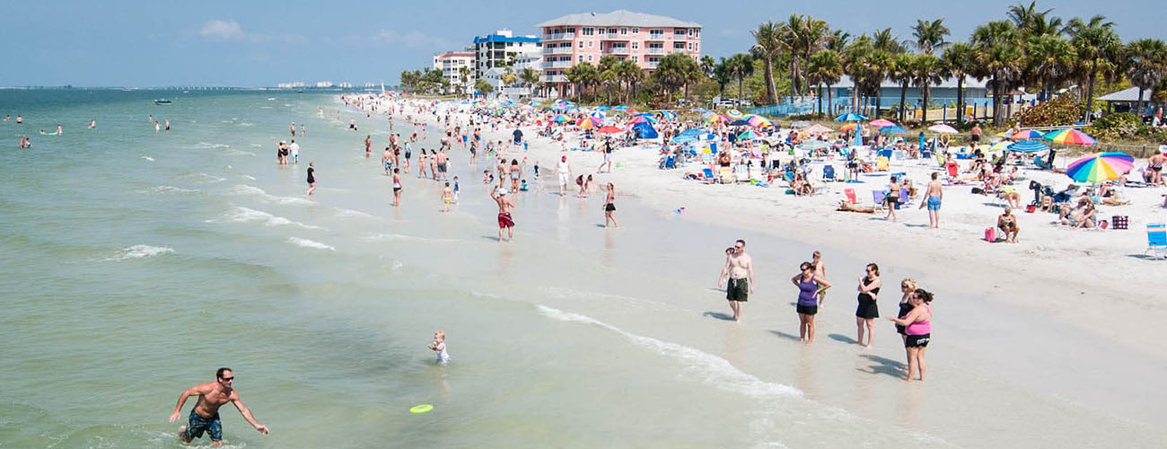 Moving Services In Fort Myers Beach Florida